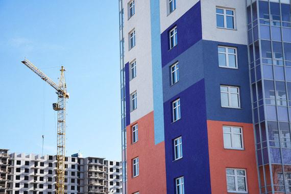 Продажи жилья девелоперам в этом году обеспечил покупательский страх роста цен