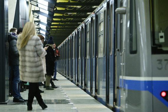 normal 1i4m Стоимость поездов метро для Москвы выросла на треть