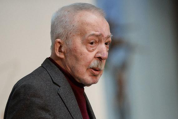 normal 1tsn Скончался выдающийся писатель Андрей Битов