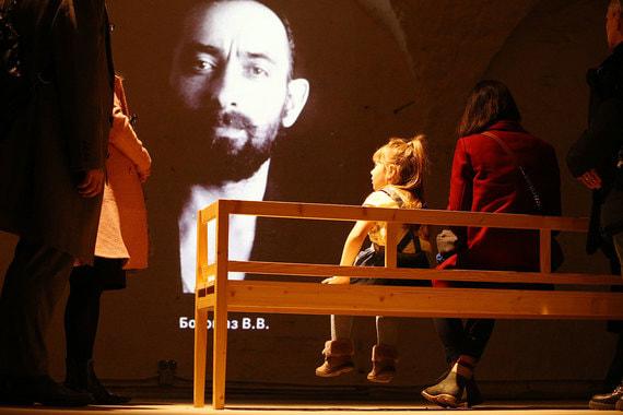 normal 1gz0 Две выставки в Москве призваны напомнить нам о жертвах ГУЛАГа