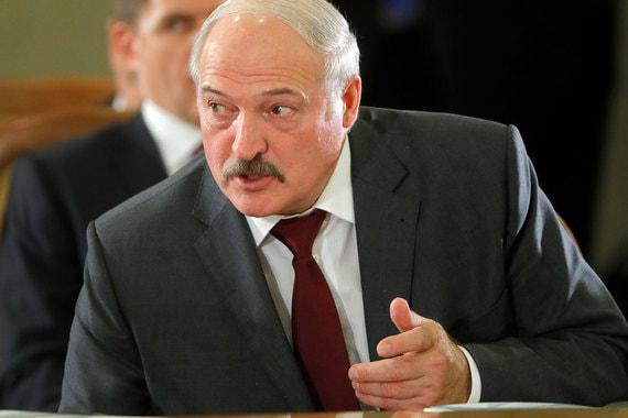 Александр Лукашенко усомнился в равенстве Белоруссии и России
