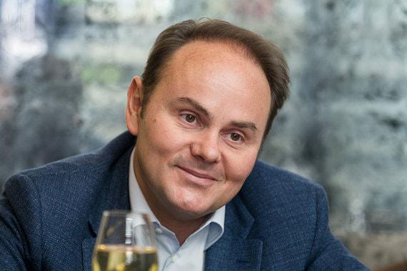 normal 1u0h Гендиректор винодельческого холдинга Lunelli: «Мы послы итальянского стиля»