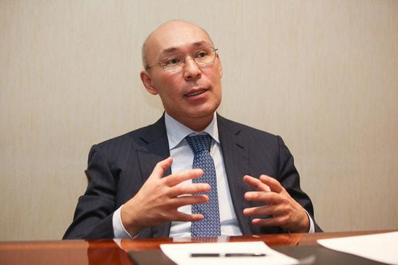 Управляющий финансовым центром «Астана»: «Мы и «фин», и «тех» – две стороны одной медали»