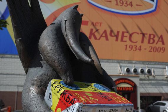 Российский миллиардер купил производителя сырка «Дружба»