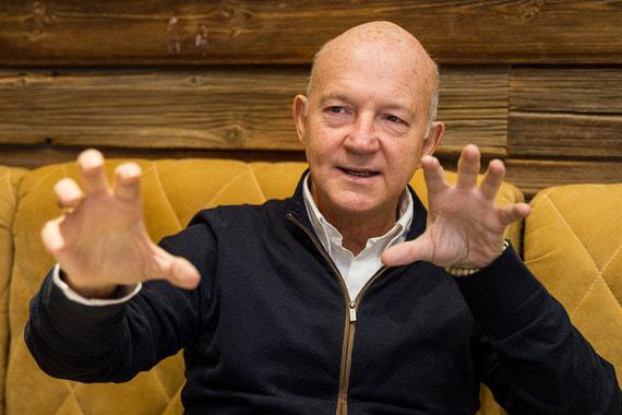 normal 1s8m Председатель совета директоров «Росинтера»: «В России мы в раю, если сравнивать с Венесуэлой»