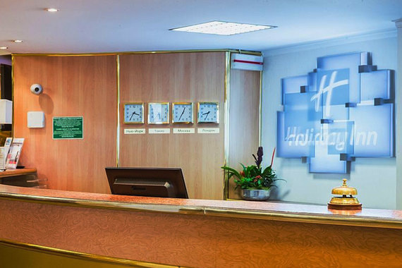 Структуры экс-сенатора Николая Ольшанского продали отель в Подмосковье
