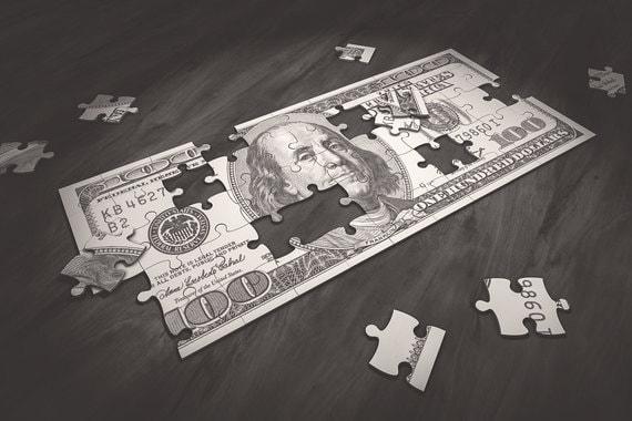 Как дедолларизация и бюджетное правило влияют на финансовую стабильность