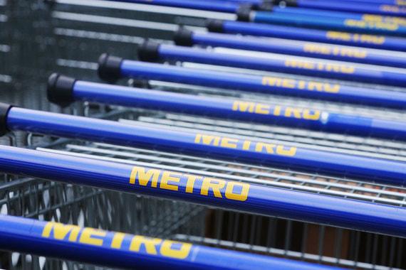 Metro Cash & Carry решила временно выдавать карты клиента всем желающим