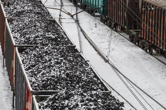 Экспорт каменного угля – главный драйвер роста грузоперевозок