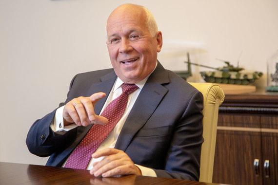 Гендиректор «Ростеха»: Новые санкции вряд ли смогут нас подкосить
