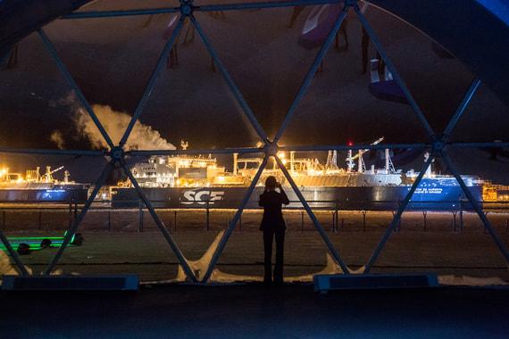 Франция продлила сроки гарантии по кредиту для «Ямал СПГ» на 350 млн евро