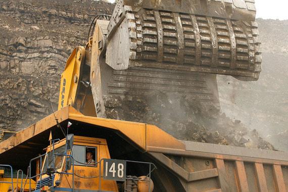 Для растущих рынков уголь является предпочтительным и доступным источником энергии