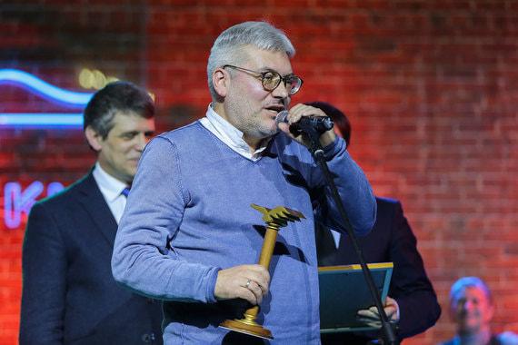 normal 6q Евгений Водолазкин рассказал историю жизни современного гитариста на языке русской летописи
