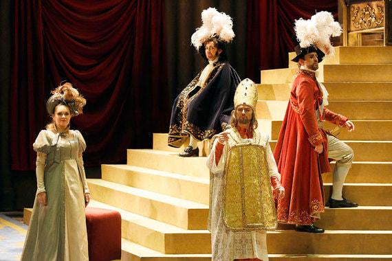 normal 1pbm Итоги оперного года подвела премьера оперы Россини «Путешествие в Реймс» в Большом театре