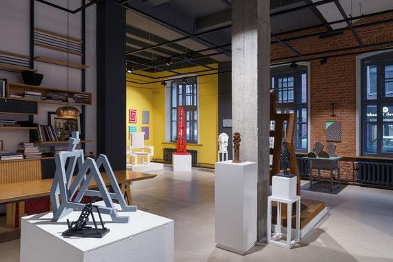 normal 1msn Сразу две важные выставки скульптуры открылись накануне Нового года в Москве