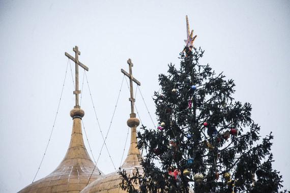 normal 12ix Как выглядит кремлевская елка