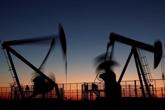 normal 15hy Цена на нефть ушла ниже $50