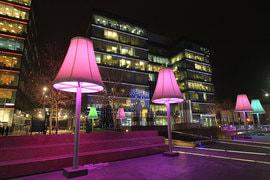 «РГ-девелопмент» построит жилой комплекс у торгового центра «Метрополис»