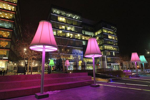 normal on Созданная Ротенбергом компания построит жилой комплекс у «Войковской»