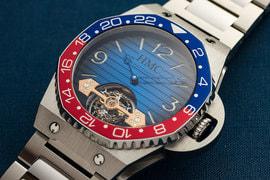 В дизайне новых Swiss Icons Watch использованы элементы самых знаменитых часовых брендов