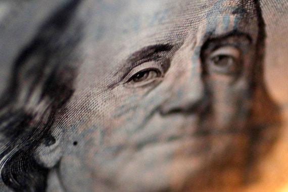 Доллар теряет привлекательность для инвесторов