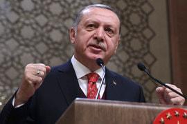 Эрдоган давно обещал провести операцию в Африне, говорит Александр          Васильев из Института востоковедения РАН, и вероятность ее начала в          ближайшие дни и недели высока
