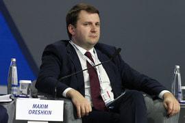 Экономика не оправдала ожиданий министра экономического развития Максима Орешкина
