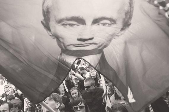 Зачем Путину оглушительная победа