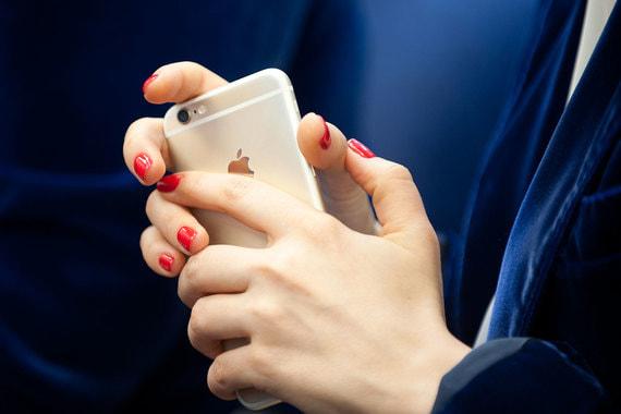 Российский суд получил первые иски к Apple о замедлении iPhone