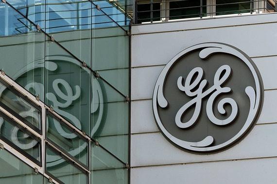 General Electric может быть разделена на части
