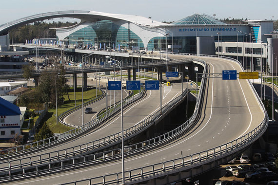 Акционеры «Шереметьево» могут продать 10% аэропорта