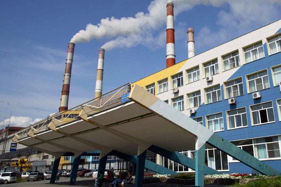 Дерипаска заинтересовался покупкой крупнейшей в России угольной электростанции