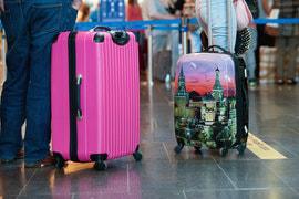 Туристы из России вспомнили былое и заторопились на вылет