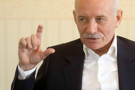 «Мы требовали от «Башнефти» инвестиций»: глава Башкирии – о претензиях к компании