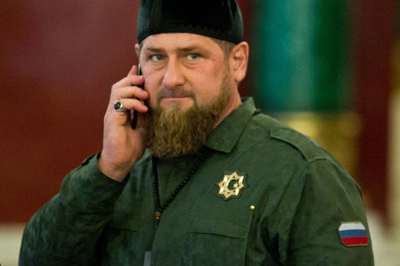 На втором месте рейтинга глава Чечни Рамзан Кадыров. Более 165 000 раз его упоминали в публикациях в 2017 г.