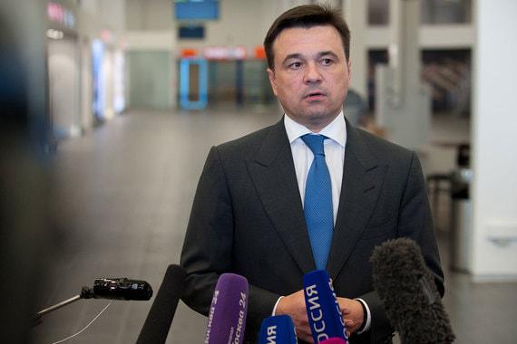 Губернатор Московской области Андрей Воробьев занял третье место в медиарейтинге губернаторов за 2017 г. Он более 190 000 раз упоминался в 2017 г. в публикациях