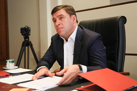 Губернатор Свердловской области Евгений Куйвашев оказался на шестом месте рейтинга. Он упоминался в публикациях в 2017 г. более 104 000 раз