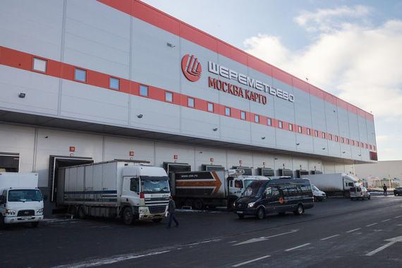 Уже построен и введен в коммерческую эксплуатацию грузовой терминал. Он стал крупнейшим в России, пропускная способность 380 000 т в год