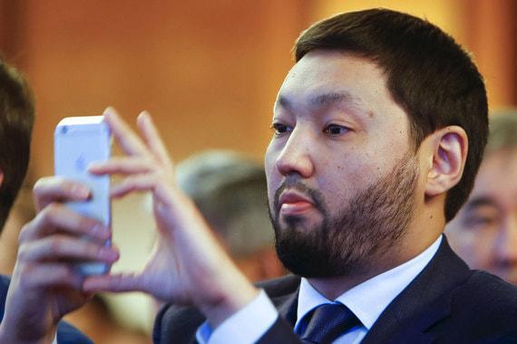 Новый акционер рассказал о будущем Petropavlovsk