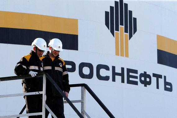 Китайская CEFC в ближайшие дни может стать акционером «Роснефти»