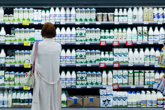 Почему провалилось импортозамещение в молочной отрасли