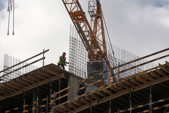 Предложение жилья в Москве растет