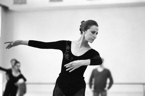 Солистка балета Большого театра Майя Плисецкая – седьмое место (13%)