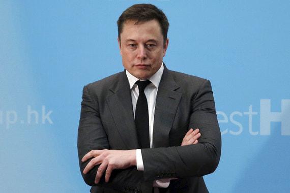 normal 1ad9 Tesla решила оставить Илона Маска без зарплаты