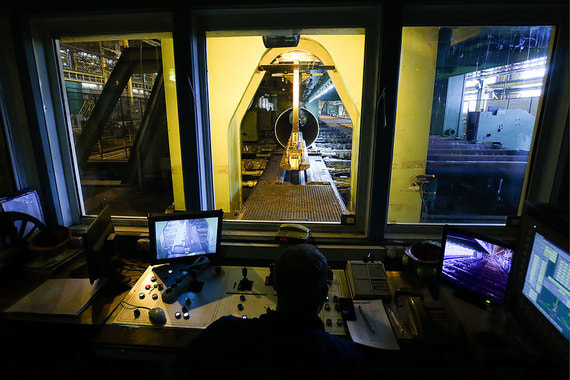 «Северсталь» сталкивалась с резким увеличением числа целевых кибератак, но эффективно их отражала