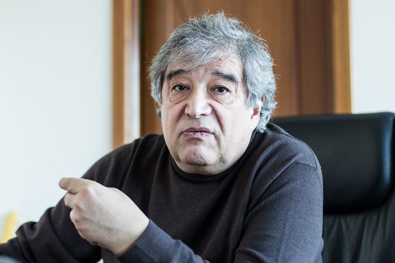 Суд арестовал недвижимость основателя «Домашних денег» Евгения Бернштама