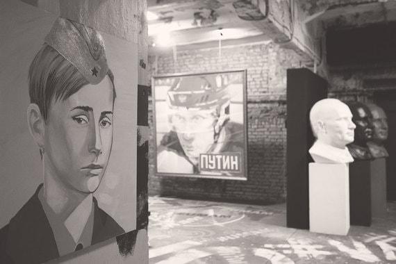 Сто лет путинизма