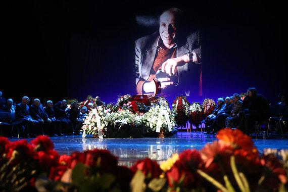 normal zcn Церемония прощания с Сергеем Юрским