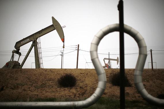 normal 1e3n Прогнозы не поспевают за ростом нефтедобычи в США