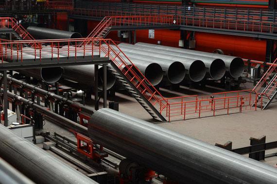 normal 1sne Трубные компании увеличили поставку труб для нефтяников